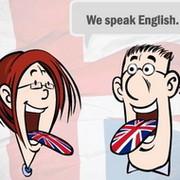 английский язык по скайпу группа в Моем Мире.