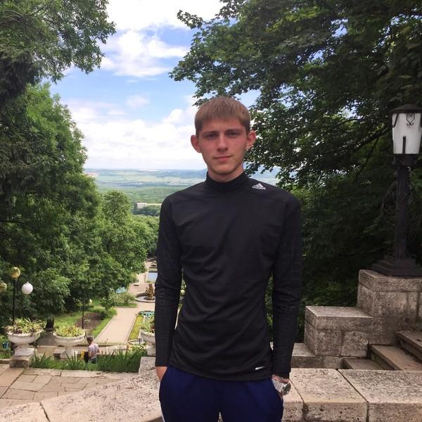Andrei Gordeev