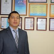 Азамат_Бекетович Киреев в Моем Мире.