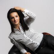 Ирина Гончарова в Моем Мире.