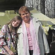 Надежда Аксенова (Федорова) - Стерлитамак, Башкортостан, Россия, 57 лет на Мой Мир@Mail.ru
