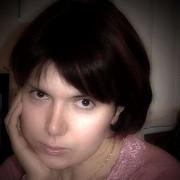 Анастасия зенкова