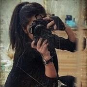 Анна Александрова on My World.