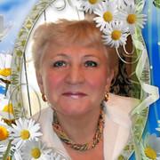 ЛЮБОВЬ Вотинцева on My World.