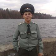 Василий Мисюль on My World.