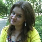 Антонина Харитонова on My World.