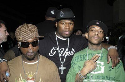 50 Cent feat. Mobb Deep