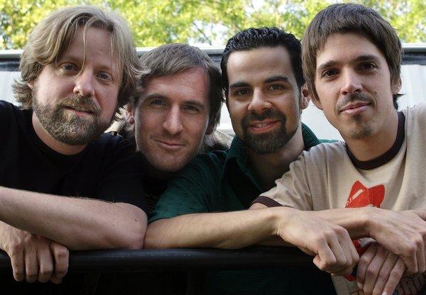 Animal Liberation Orchestra