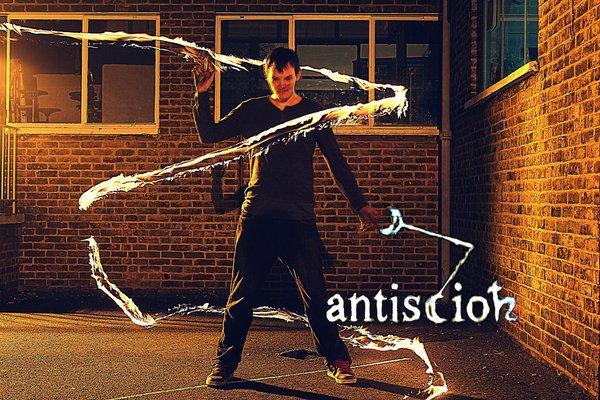 Antiscion