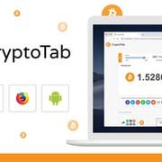 Bitcoin Mining coin token group on My World