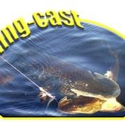 Cast-Fishing.ru group on My World