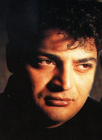Hamid El Shari
