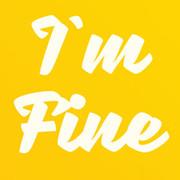 Im-Fine.ru - Отличное настроение и мотивация группа в Моем Мире.