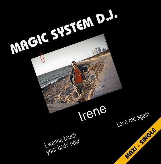 Magic System DJ
