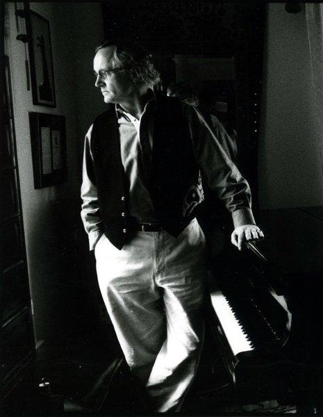 Michael Hoppé