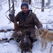 СИБИРСКИЙ ПРОМЫСЕЛ. Охота,рыбалка,путешествия. group on My World