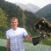 Александр Макаров on My World.