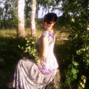 Лиля Гончарова on My World.