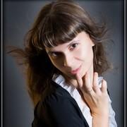 Анна Куделько on My World.