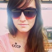 Марина Бочкова on My World.