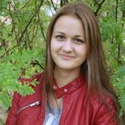 Анастасия Шарова on My World.