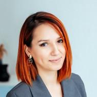 Ефремова Юлия Игоревна