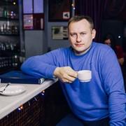 Алексей Домарев on My World.