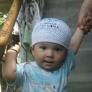 AHMAD JON on My World.