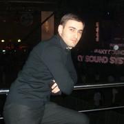 Aleksan Karapetyan on My World.