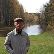 Анатолий КУзнецов on My World.