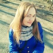 Анюта Попович on My World.