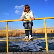 Екатерина Юровская on My World.