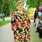 Елена Фролова on My World.
