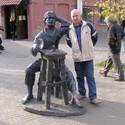 Игорь Даич on My World.