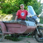 Валерий Домбров on My World.
