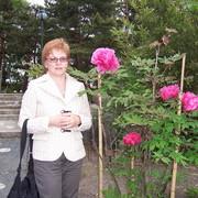 Елена Чеботкевич on My World.