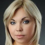 Ekaterina Etyeva on My World.