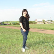 Эвелина Ахмедова on My World.