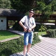 Дмитрий Голуб on My World.