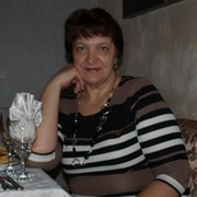 Галина Свиридова on My World.