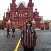 Сергей Mihailovich on My World.