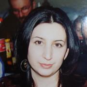 Eleni Katani on My World.