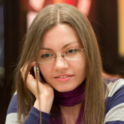 Ekaterina Mazurina on My World.