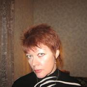 Oksana Lebedeva on My World.