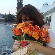 Яна Чилингарова on My World.