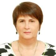 Larisa Karpova on My World.
