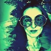 Marina Nikitina on My World.