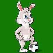 Белый Кролик on My World.