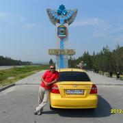 Мухсин Улуков on My World.