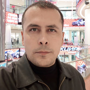 Muzaffar Ozodov on My World.